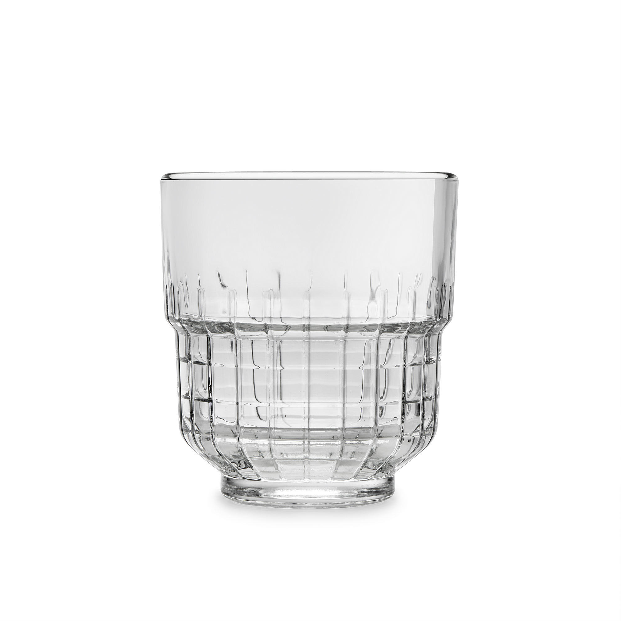 Whiskey rocks stable Tarq Libbey 26cl